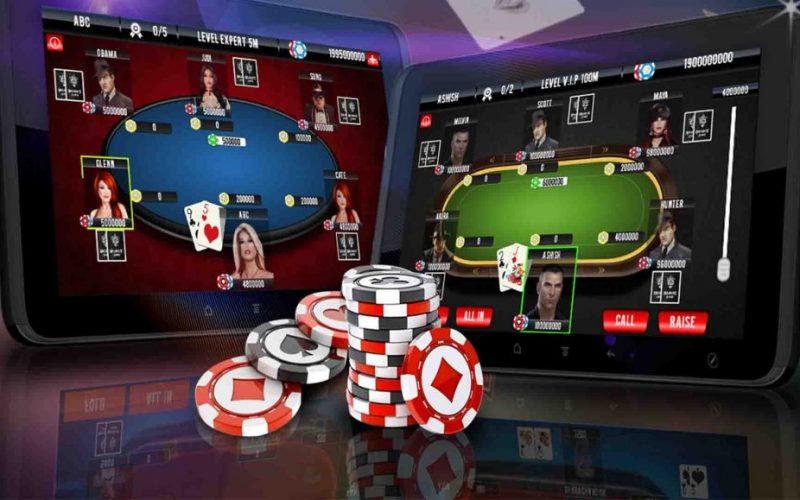 Taruhan Poker Online IDNPLAY