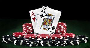 Taktik ampuh menang banyak taruhan poker