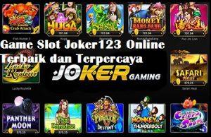 Game Slot Joker123 Online Terbaik dan Terpercaya